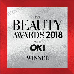 The Beauty Awards 2018 Winner