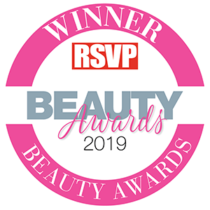 RSVP Beauty Awards 2019 Winner