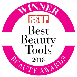 RSVP Best Beauty Tools 2018 Winner