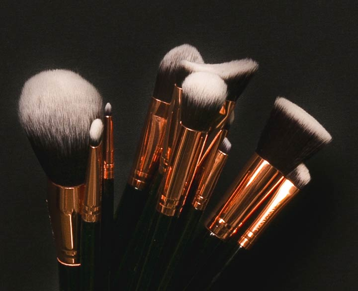 Welcome to Blank Canvas Cosmetics | Blank Canvas Brushes