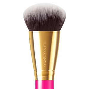 F08 Dome Buffing Brush (Option: Metallic Gold)