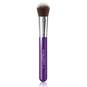 Blank Canvas Cosmetics  F22 Dome Face Brush