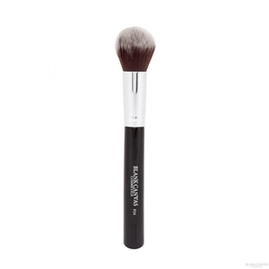 F24 Medium Foundation Powder and Bronzer Brush
