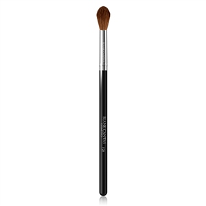 Blank Canvas Cosmetics  F28 Fluffy Powder Contour Brush