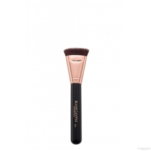 F31 Targeted Contour Brush (Option: Rose Gold/Black)