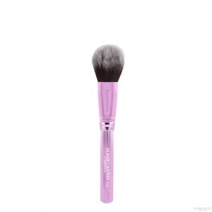 F41 Flat Tapered Cheek Brush (Option: Rose Gold/Black)