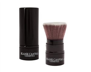 Blank Canvas Cosmetics  RF20 Short Retractable Brush