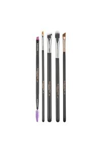 Blank Canvas Cosmetics  One Stop Brow Brush Set