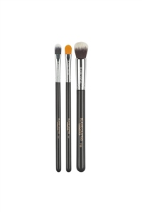 Blank Canvas Cosmetics  One Stop Conceal Brush Set