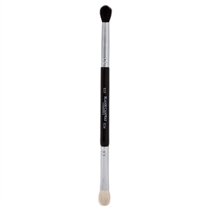 Blank Canvas Cosmetics  E25 and E26 Double Ended Blending Duo Brush