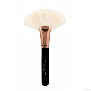 Blank Canvas Cosmetics  F44 Jumbo Highlighter Fan Brush