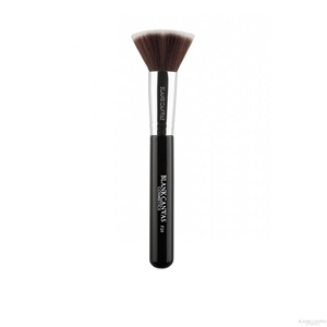 Blank Canvas Cosmetics  F20 Flat Buffer Brush 2