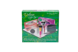 Blank Canvas Cosmetics  Deluxe Gift Set