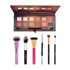 Blank Canvas Cosmetics  Beauty and Makeup Selection Box 1