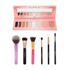 Blank Canvas Cosmetics  Beauty and Makeup Selection Box 2