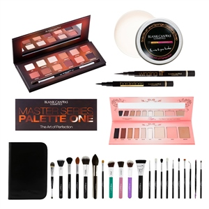 Blank Canvas Cosmetics  Ultimate Beauty Gift Set