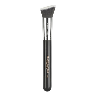 Blank Canvas Cosmetics  F84 Angled Edged Contour Buffer Brush