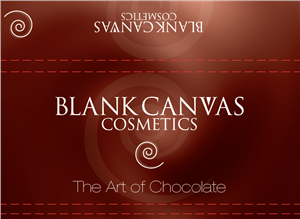 Blank Canvas Cosmetics  Blank Canvas Chocolate