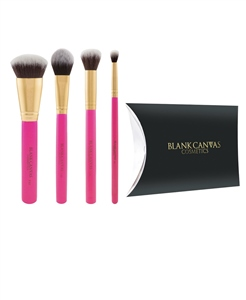 Blank Canvas Cosmetics  Valentine's Day Gift Set