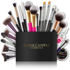 Blank Canvas Cosmetics  Back to Work Bundle 2