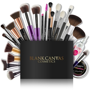 Blank Canvas Cosmetics  Back to Work Bundle 3