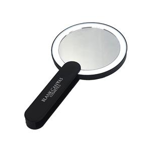 Body Care & Cosmetics Blank Canvas LED Mirror