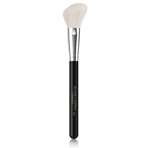 F04 Angled Blush Contour Face Brush  - Click to view a larger image