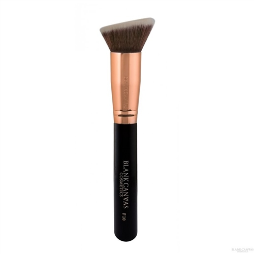 F10 Angled Buffer Brush  - Click to view a larger image