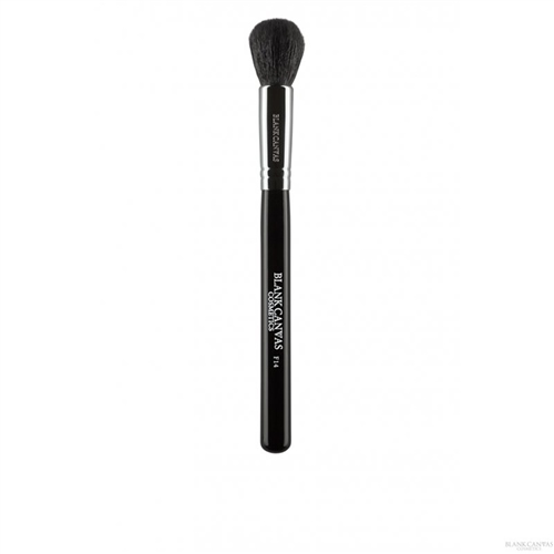 F14 Round Top Cheek Brush  - Click to view a larger image