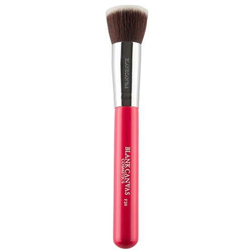 F20 Flat Buffer Brush  - Click to view a larger image