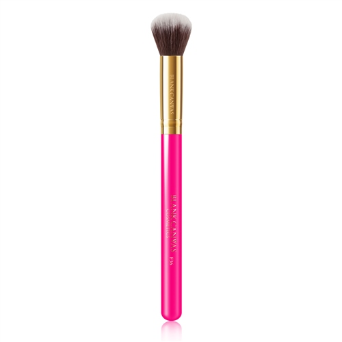 F36 Round Cheek Brush  - Click to view a larger image