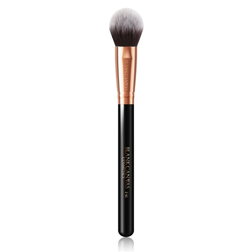 F41 Flat Tapered Cheek Brush  - Click to view a larger image