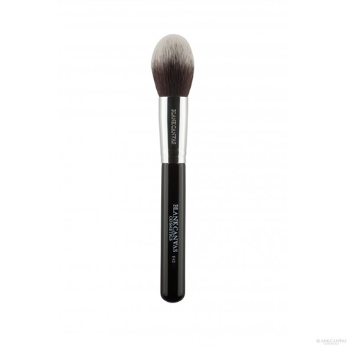 F42 Large Contour and Powder Brush  - Click to view a larger image