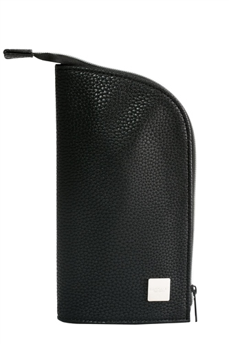 BC Standee Pouch Brush Holder Black Standee Storage Pouch - Click to view a larger image