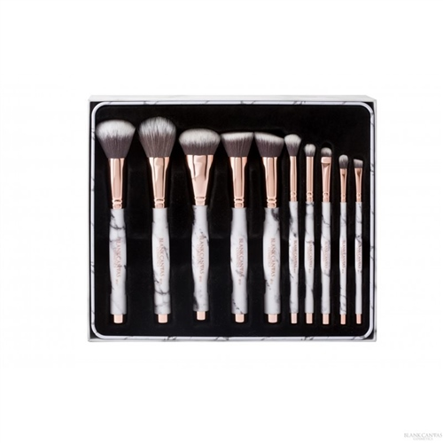 Magni-marble Brush Gift Set with Magnetic Brush Holder  - Click to view a larger image