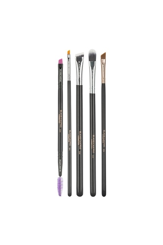 One Stop Brow Brush Set  - Click to view a larger image