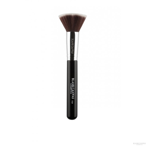 F20 Flat Buffer Brush 2  - Click to view a larger image