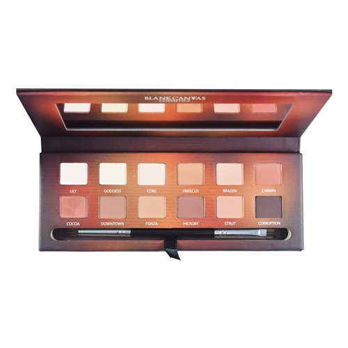 Master Series Eyeshadow Palette One  - Click to view a larger image