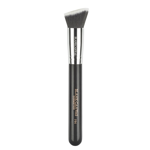 F84 Angled Edged Contour Buffer Brush F84 Angled Edged Buffer - Click to view a larger image