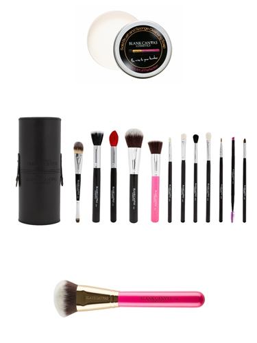 MUA Academy Kit  - Click to view a larger image